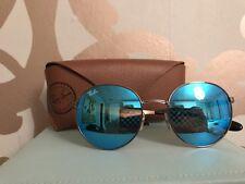 e7e73a0f2b Ray-Ban Gafas de sol y de Moda Azul para Mujeres | eBay