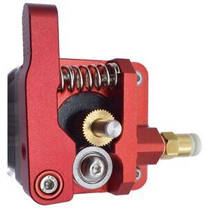 Aluminium Bowden MK8 Extruder. Upgrade für 3D-Drucker, passend für viele Modelle