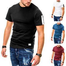 Jack & Jones Herren T-Shirt O-Neck Shirt Herrenshirt Kurzarmshirt Freizeitshirt