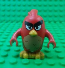 *NEW* Lego 'Red' Angry Birds The Movie Red Minifigure Fig Figure x 1