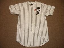 2010 Scranton/Wilkes-Barre Yankees Home #7 Game Worn Jersey - Minor League