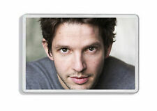 Damien Molony (Being Human, Suspects) Fridge Magnet *Great Gift*