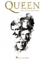 Queen : Easy Piano Collection, Paperback by Queen (COP), Brand New, Free ship...