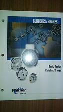5180-451-005  warner elctric
