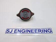 KTM EXC XC SX SXF HUSABERG HUSQVARNA RADIATOR CAP 1.4 BAR 20psi EURO TYPE SJ246