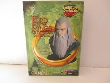 LORD OF THE RINGS GANDALF 3D SCULPTURE PUZZLE PART UNPUNCHED **FREE POSTAGE**