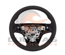 2015-2017 Cadillac CTS CTS-V Genuine GM Suede Steering Wheel 23316245