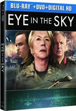 Eye in the Sky [New Blu-ray] UV/HD Digital Copy, 2 Pack, Digitally Mastered In
