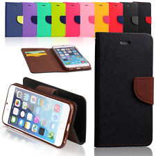New Diary Wallet TPU Case Cover for Apple iPhone 6 6S Plus & iPhone 7 Plus