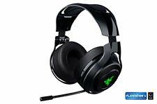Razer ManO'War 7.1 Wireless Surround Gaming Headset