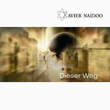 Xavier Naidoo Dieser Weg (2005) [Maxi-CD]