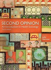 Second Opinion - An Introduction to ... 4th edition Germov