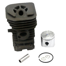 38MM CYLINDER PISTON RING ASSEMBLY KIT FIT HUSQVARNA 136 137 141 142 CHAINSAW