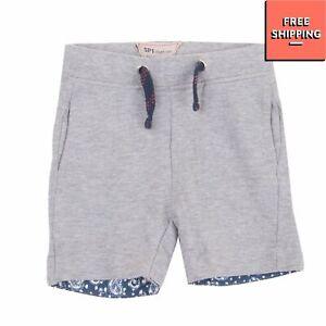 SP1 Sweat Shorts Size 3-6M  -  68CM Drawstring Waist