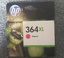 HP 364XL magenta Original Genuine Ink Cartridge CB324EE