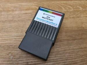 Commodore 16, Plus / 4 & 116 Multi game cartridge (PAL)