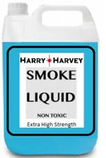 1 Litre DJ Smoke Machine Fluid Juice Liquid Fog Mist - Very High Density 1L 2 10