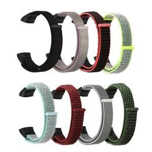 Nylon Loop Wristband Smart Watch Band Wrist Strap for Huawei Honor 5/4 Bracelet