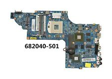 HP DV7-7000 DV7T-7000 HM77 650M/2G Motherboard 682040-001 682040-501 682040-601