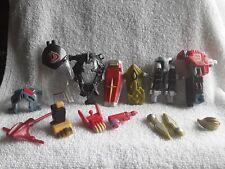 Misc Power Rangers Autobot Transformer? Accessories Parts Pieces Shield Weapon