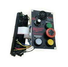 Milwaukee 23-35-0312 Control Panel Kit Full Wave - New. Free shiping