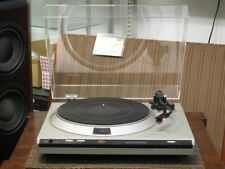 1979 Vintage DENON DP-30L Turntable Operation confirmed Maintenance done #31708