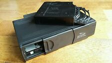 JAGUAR CD CHANGER X-TYPE XJ S-TYPE GENUINE REFURBISHED 6 DISC CD CHANGER PLAYER