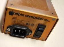Working Apple II+ Power Supply - ships worldwide!