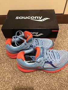 SAUCONY RUNNING TRAINERS - SIZE 5 / EU 38 **BRAND NEW**