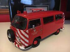 Schüco Contemporary Diecast Fire Vehicles