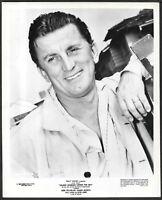 Disney 20,000 Leagues Under the Sea Kirk Douglas Original 1954 Portrait Photo