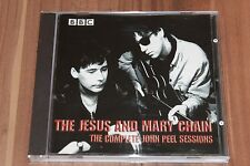 The Jesus and Mary Chain-The Complete John Peel Sessions (2000) (CD) (sfrscd 092)