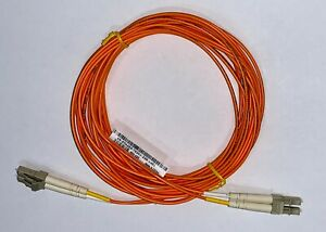 Genuine Dell 0TH263 3m LC to LC Duplex Fibre Optic Cable ~ FREE POST
