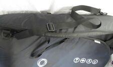 Bugaboo Baby Stroller Transport Bag Luggage Airport Carry Shoulder Strap Hold