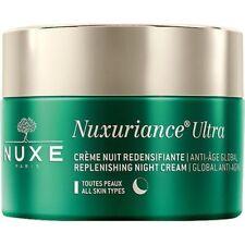 Nuxe Nuxuriance Ultra Replenishing Night Cream Global Anti-Aging 50 ml