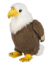 Heritage Bald Eagle 12 inch - Stuffed Animal by Ganz