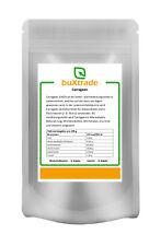500g | Carrageen E407 | gemahlen | Irländisches Moos | Carrageenan Hydrokolloide
