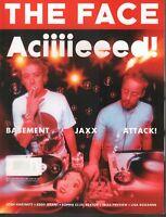 The Face UK Magazine June 2001 Josh Hartnett Eddy Grant Ibiza 102819AME2