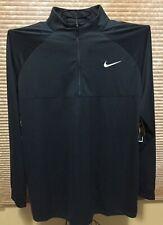 Nike Golf Mens Pullover - Standard Fit Xxl 1/4 Zip Jacket
