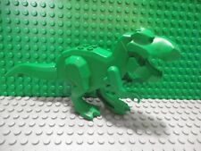Lego mini figure 1 pair of Sand Green Dinosaur Arms
