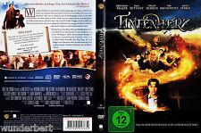 *- DVD - TINTENHERZ - Brendan FRASER/Paul BETTANY/ Hellen MIRREN 102 min (2008)