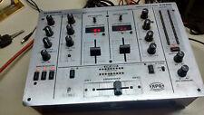 Behringer DJX400 2 Channel DJ Mixer with BPM