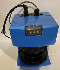 Sick Laser Scanner Laserscanner Model
