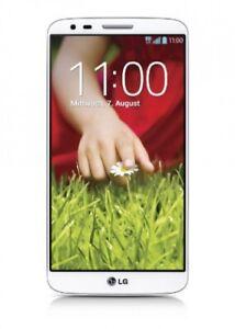 LG G2 (D802) 16GB weiß - AKZEPTABEL
