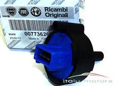 Alfa Romeo 147 1,9 JTD original Wasser Sensor Fühler für Dieselfilter 77362667