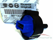 ALFA ROMEO 147 1,9 MULTIJET ORIGINALE Acqua Sensore Sensore per Filtro Diesel 77362667
