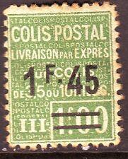 colis postaux n° 92 N*