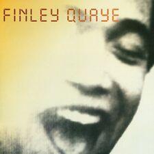 Finley Quaye Maverick a Strike 180gm LP Vinyl 33rpm