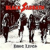Black Sabbath - Past Lives (2010)
