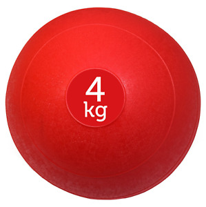 NO BOUNCE SLAM BALL FITNESS STRENGTH TRAINING 3KG - 20KG AVAILABLE